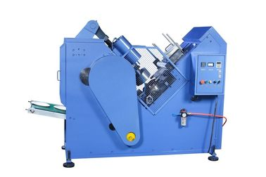 Cina Disposable Paper Plat Forming Machine / Mesin Untuk 400mm Dishes Diameter / Talam / Pelat Distributor